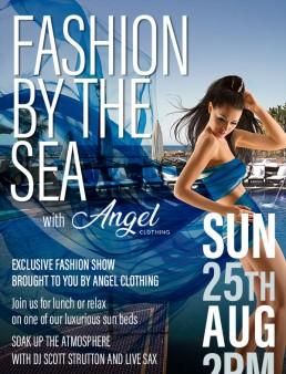 Marbella Beach Fashion